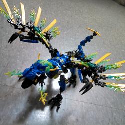Corsentok Avatar