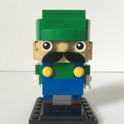 BrickFlameX88 Avatar