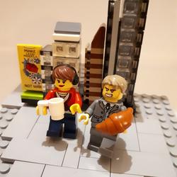 TheHardBlockCafe Avatar