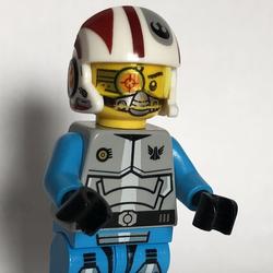 Brick Man Avatar