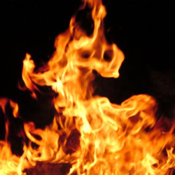 Fire Flamazo Avatar