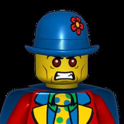 Professor Stego Avatar