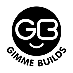 Gimme Builds Avatar