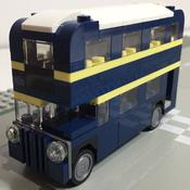 Lego Buses Avatar