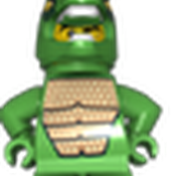 RexARacer Avatar