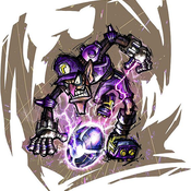 Justice4Waluigi Avatar