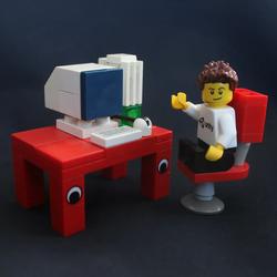 Axelford Avatar