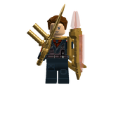 Flamer331 Avatar