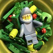 LegoGuacamole Avatar