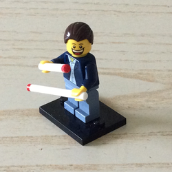 LegoMocs827 Avatar