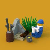 BrickJohnny Avatar