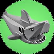 SharkyBricks Avatar