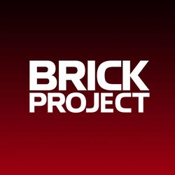 BRICK PROJECT Avatar