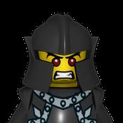Lego Master Sam Avatar