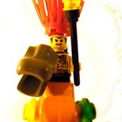Legonardo Da Bricki Avatar