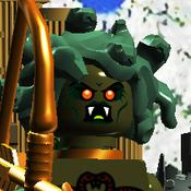 MythologicalLEGO Avatar