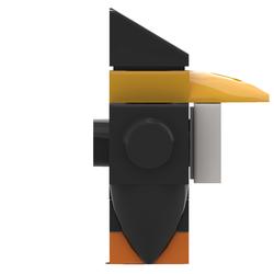 Pingubricks Avatar