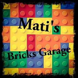 Matis Bricks Garage Avatar