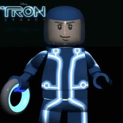 LEGO-Tron Avatar