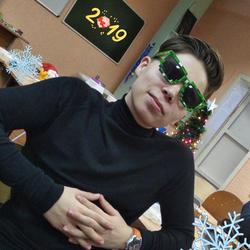 Danil Agapov Avatar