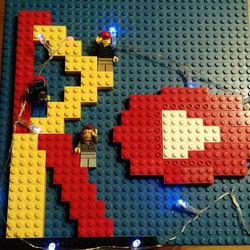 Robin - LEGO Avatar
