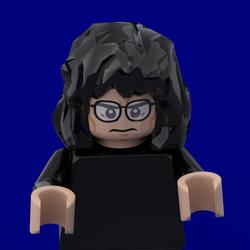 Lego.Ozzy.Fan Avatar