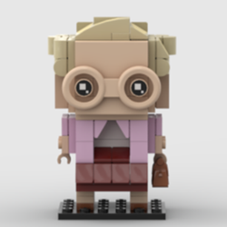 Emperor brick Avatar