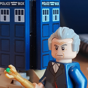 The 14th Doctor Avatar