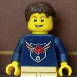 Jiji Bricks Avatar