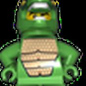 CaptainLego Avatar