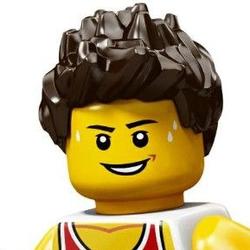 Lego dude1 Avatar
