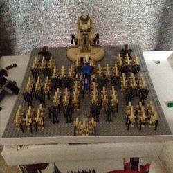 Lego Builder 7275 Avatar