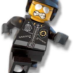 Brick Police Avatar
