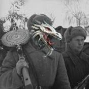 Comrade Dragon Avatar