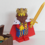 King of Brick Avatar