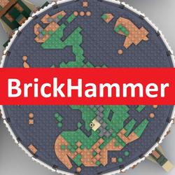 BrickHammer Avatar