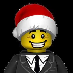 ColonelInventiveTable Avatar