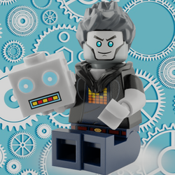 BrickBot 2.0 Avatar
