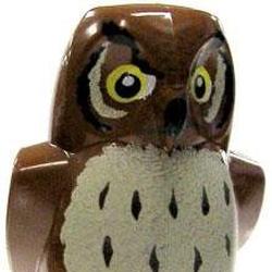 Post Owl Avatar