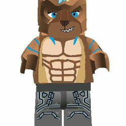 LegoSpiritTheAlpha Avatar