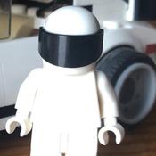 The Lego Stig Avatar