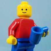 LegoBro4Studio Avatar