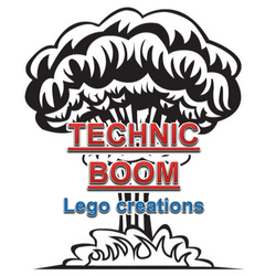 TECHNICboom Avatar