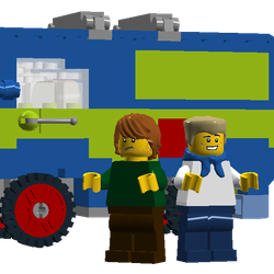 BuildingBlox Avatar