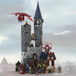 BrickMan731 Avatar