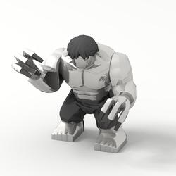 HulkClone Avatar