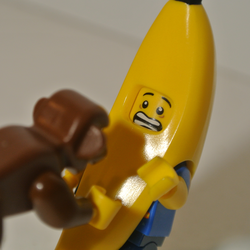 Banana Guy 03 Avatar