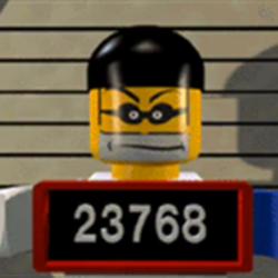 Lego Maniac 1993 Avatar