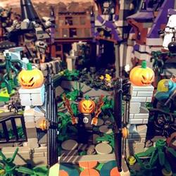 Brick-o-lantern Avatar