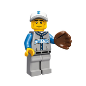 Baseballegobuilder Avatar